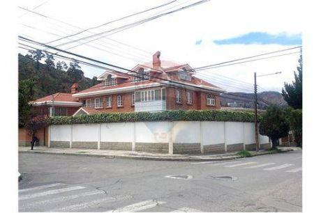Casas En Irpavi