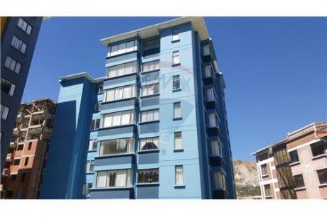 Apartamentos En Los Pinos