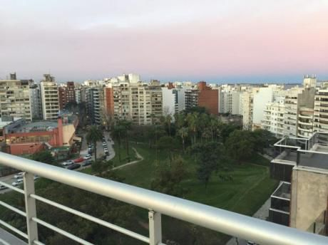 Espectacular Penthouse Duplex En Villa Biarritz