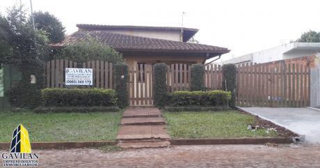 Residencia Super Acogedora En Km 20