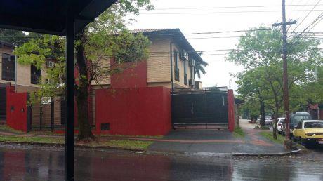 Vendo Duplex AsunciÓn Barrio San Vicente