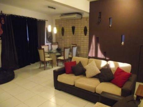 Duplex En Condominio- Luque
