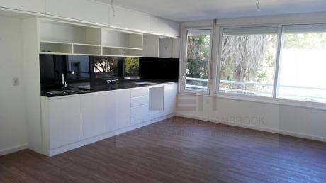 Venta Apartamento 1 Dormitorio A Estrenar En Punta Carretas