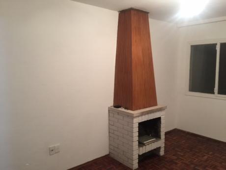 Apartamento De 1 Dormitorio Rambla De Buceo