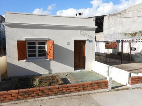 Casa + Apartamento + GalpÓn + Amplio Terreno!!!
