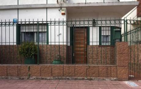 Se Vende Preciosa Casa En La Unión, Ph, 2 Dorm. Rejas. Consulte