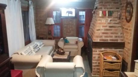 Hermosa Casa Y Apartamento  En El Pinar