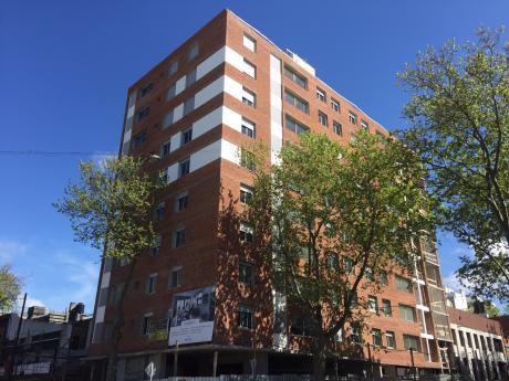 Alquiler ! Apartamento 2 Dormitorio A Estrenar En Palermo !