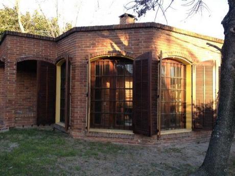 Id 10636 - Comoda Casa En El Pinar
