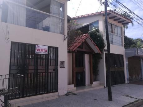 Casa En Venta Av Paragua 4to Anillo