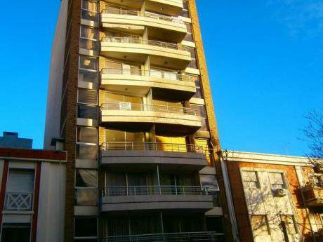 Apartamento 2 Dormitorios Pocitos