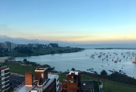 Alquiler Apto. Torres Del Puerto 4 Dormitorios Con Amenities