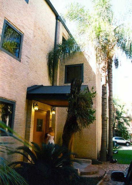 Alquilo Residencia En Condominio BotÁnica 2