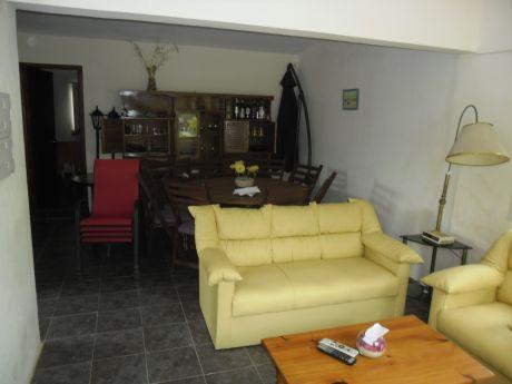 Preciosa Casa En Balneario Las Toscas