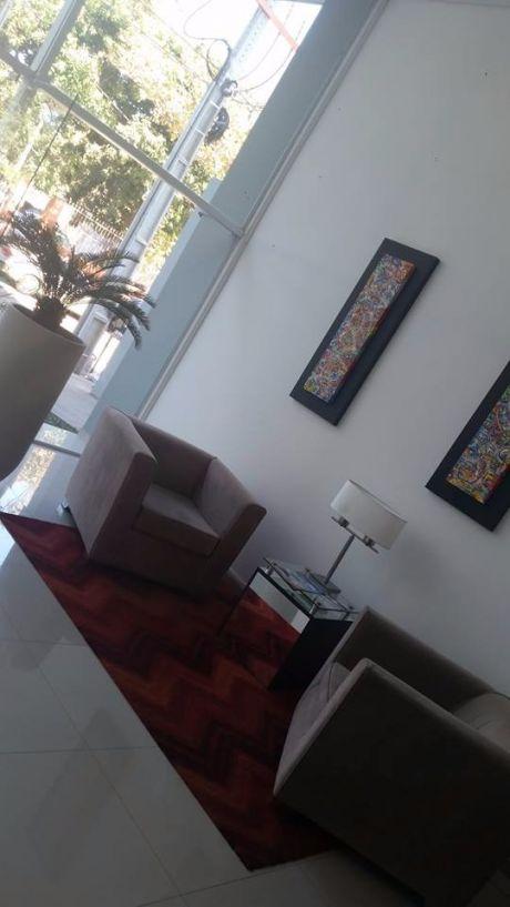 Ubicacion Privilegiada En El Corazon De Villa Morra
