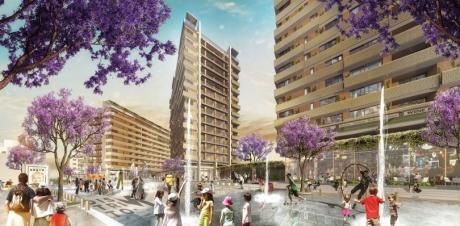 Distrito M - Torres Malvín - Avenida Italia Y Mariscala (24 A 28 Meses)