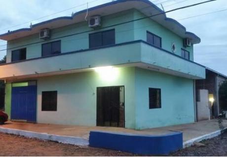 (cod 536) Vendo Casa Capiata – Bº Don Luis