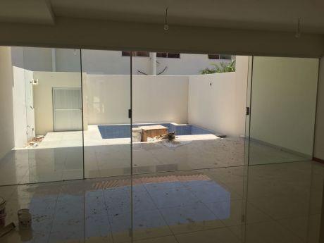 """Hermosa Casa A Estrenar, Condominio """"palmas Del Oeste"""""""