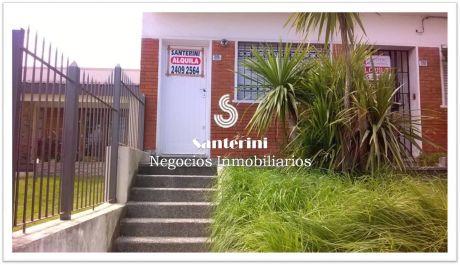 Casita Para Alquilar En Prado Norte!!!