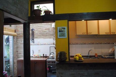 Apartamento A 3 Cuadras De Puertito Del Buceo. Muy Acogedor!