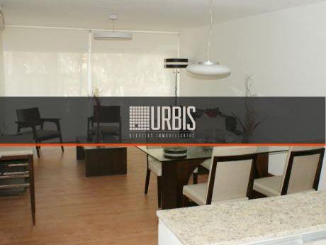 Apartamento Monoambiente En Punta Carretas Venta