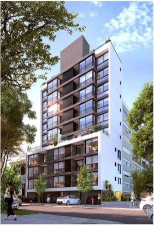 Apartamentos A Estrenar - Punta Carretas - 1 Y 2 Dormitorios