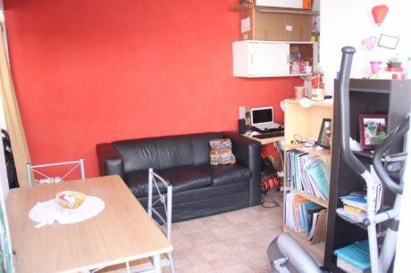 Pb. Apartamento De 1 Dormitorio.