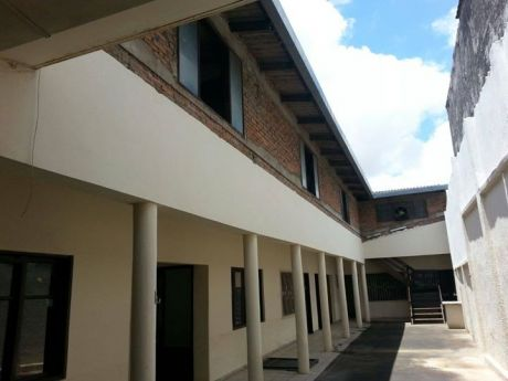 Casa Idonea Parainstitucion.