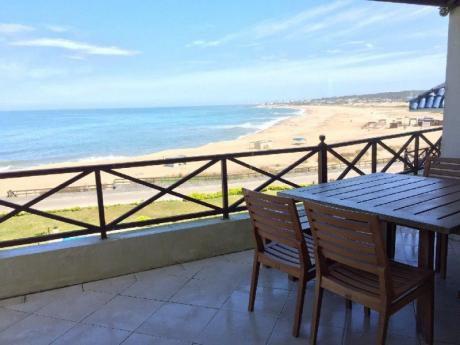 Penthouse Frente A Bikini Vista Al Mar – Lomas De Manantiales 3