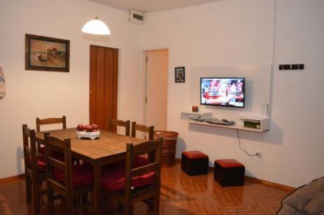 Comodo Alojamiento En Villa Del Carmen Durazno - Totalmente Equipada