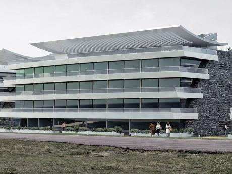 Pre Lanzamiento: Edificio Grand Bay Torre 2