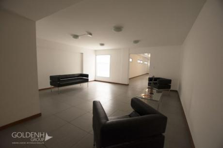 Front Park - Unidad 1 Dormitorio Con Orientación Norte