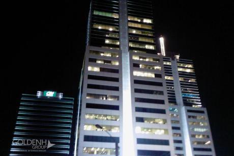 World Trade Center Torre II ~ Oportunidad Oficina De 247m2 En Piso Alto Con Muebles!