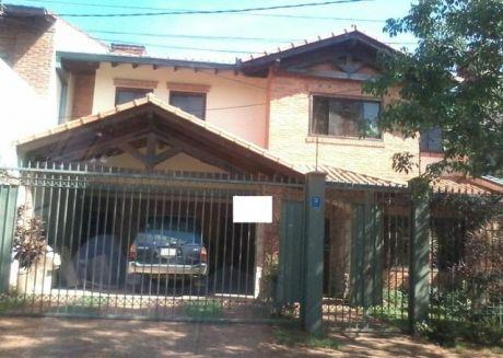 Remato Casa  Por Motivos De Viaje En Carmelitas! Antes U100921 450.000 Ahora U100921 360.000!