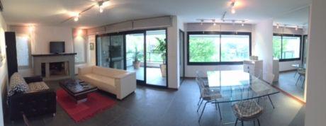 Apartamento 3 Dorm Av. De Las Americas, Divino!