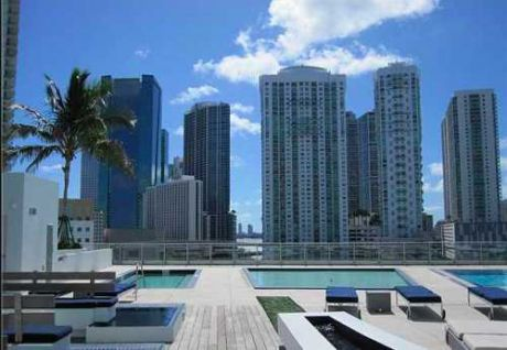 Miami Downtown  - Mint Condominium