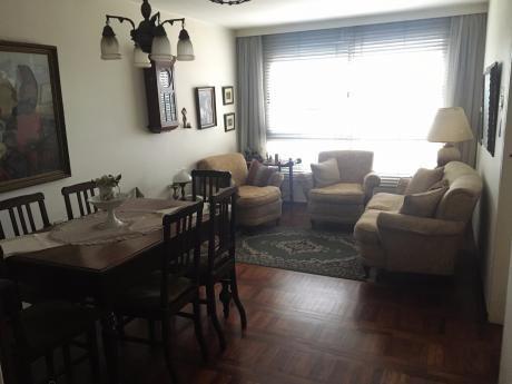 Apartamento En Buceo