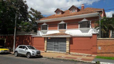 A-012 Residencia Amoblada - Barrio Jara
