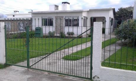 Vendo Casa Céntrica En Pando