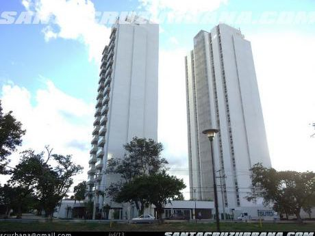Torre Suant Isuto Equipetrol