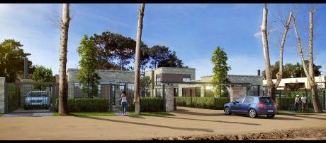 Casa A Estrenar, Solymar Sur 3 Dorm, Jardín, Garaje, Seguridad. Estreno 2017