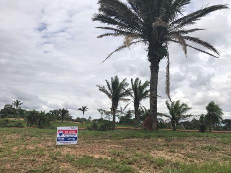 Super Oferta En Venta Terreno En La Hacienda Del Urubo
