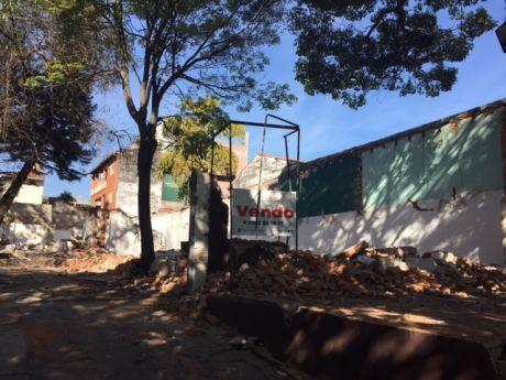 Terreno P/ Desarrollo Inmobiliario- Barrio Seminario