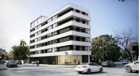 Gran Oportunidad Para Inversores, Edificio A Estrenar Con Renta!!!!