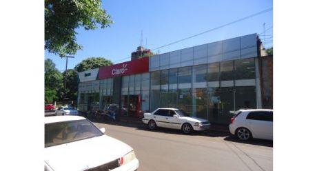Salones Comerciales Zona Céntrica Ciudad Del Este