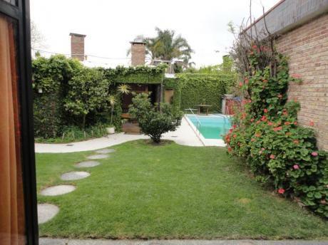 Hermosa Casa En 1 Planta