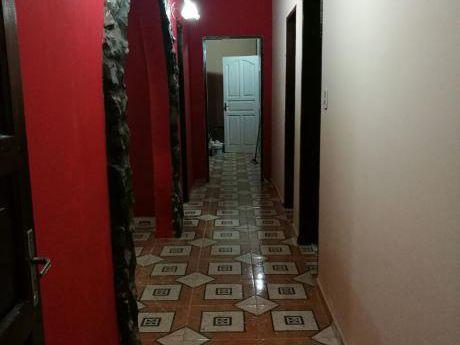 Alquilo Casa De 2 Dormitorios En Villa Elisa Zona Petropar Y Parque Serenidad