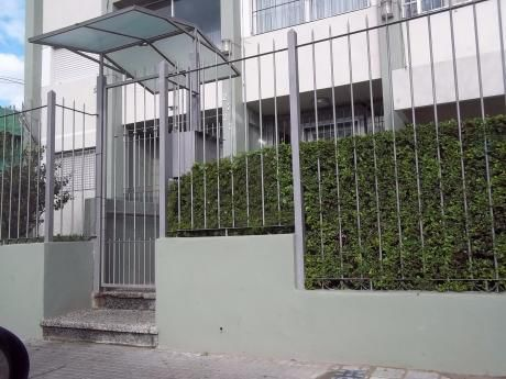 Apartamento Buceo