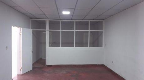 Oficina A Estrenar En El Centro