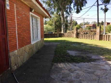 Casa 3 Dormitorios Lomas De Solymar